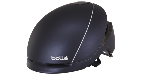 Bolle Messenger Standard hjelm blå